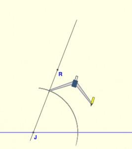 construct a parallelogram