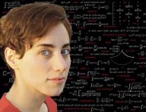 Prof_Maryam Mirzakhani