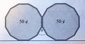 Coin Angle
