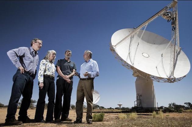 telescopeteam